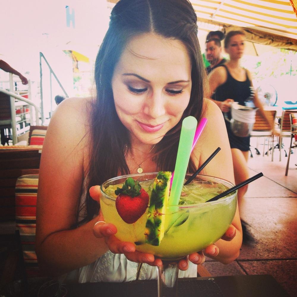 Weekending: Bienvenido A Miami! (3/6)