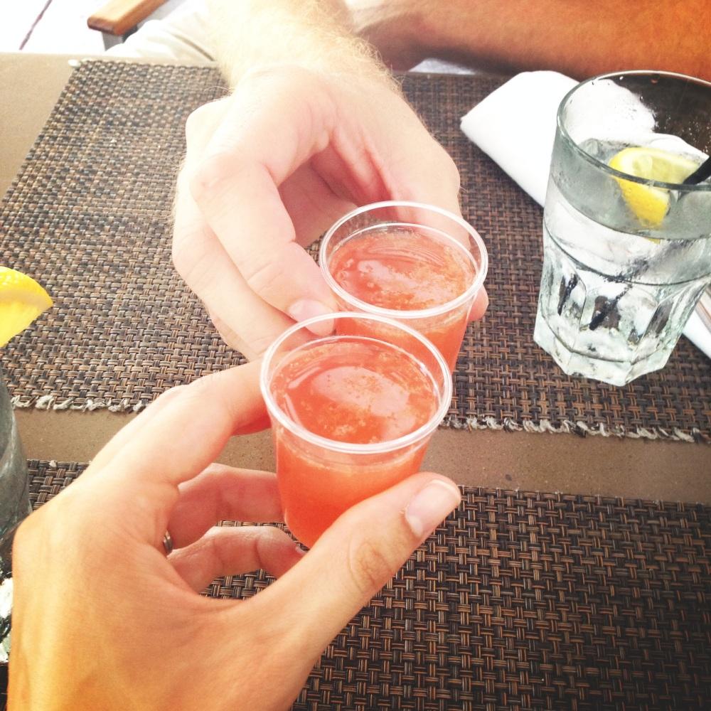 Weekending: Bienvenido A Miami! (2/6)