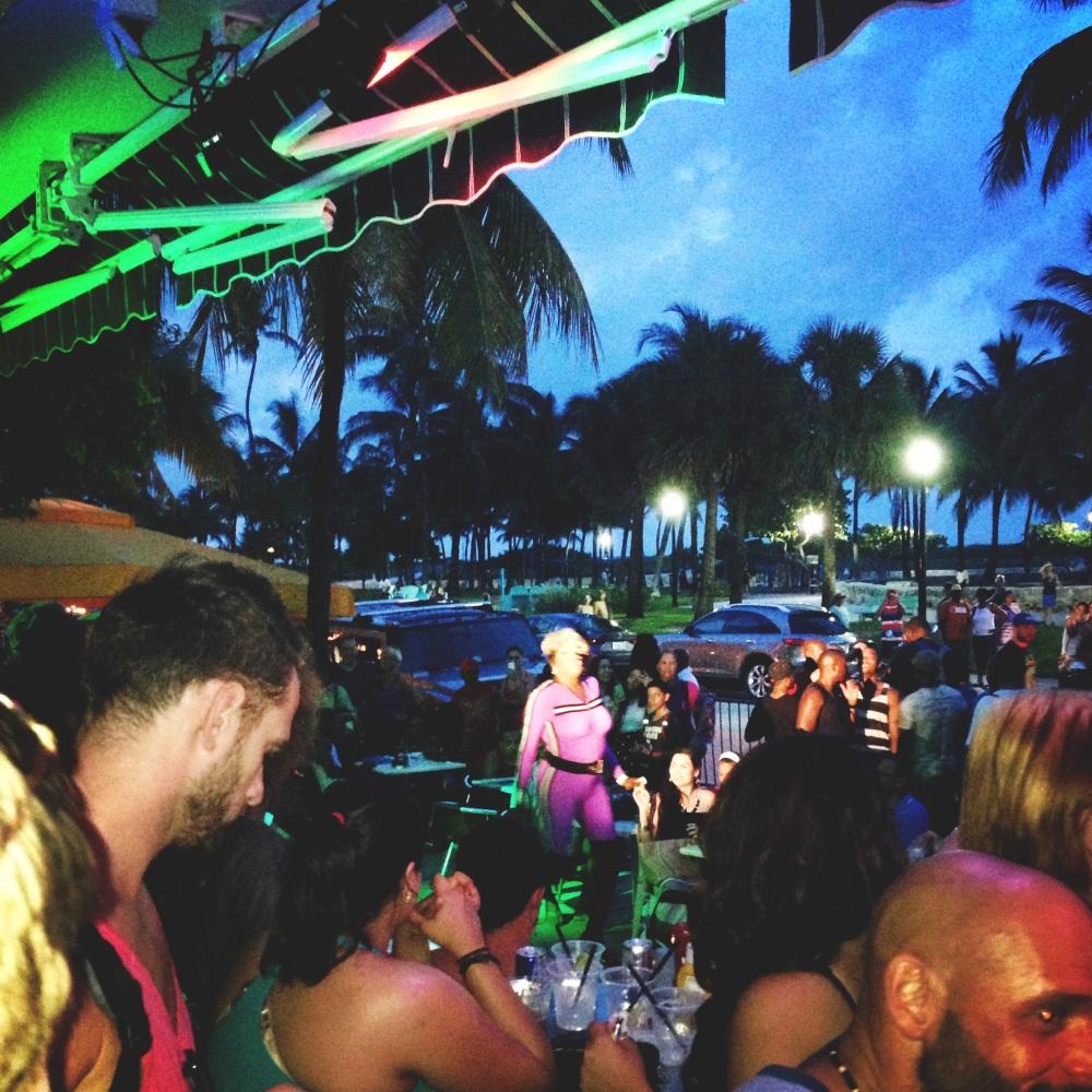 Weekending: Bienvenido A Miami! (5/6)