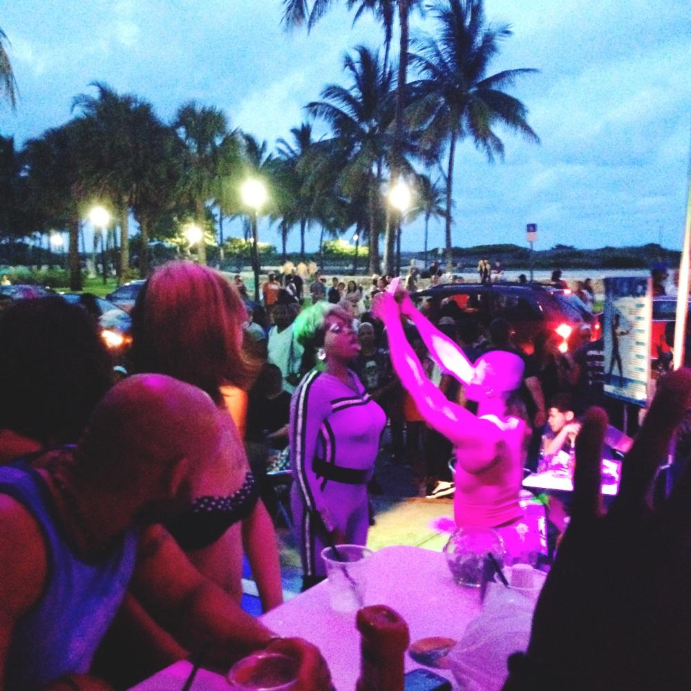 Weekending: Bienvenido A Miami! (6/6)
