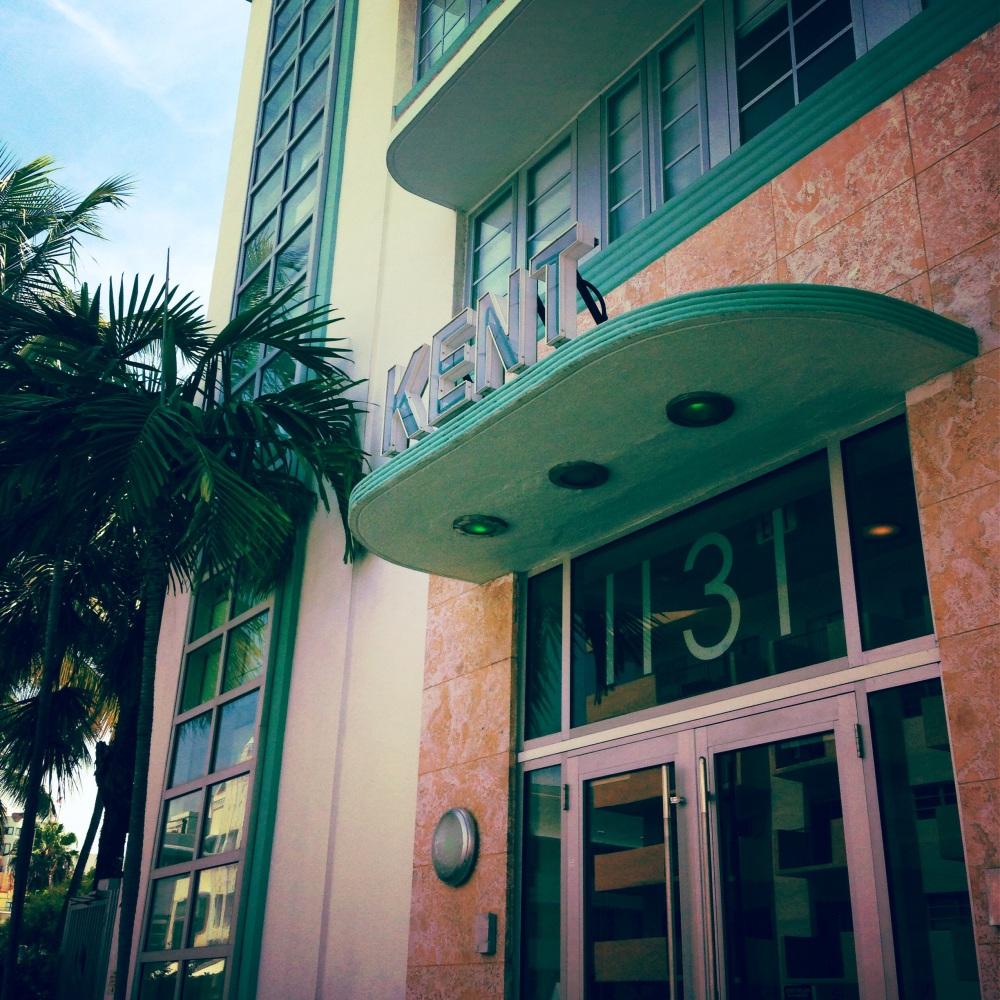 Weekending: Bienvenido A Miami! (1/6)