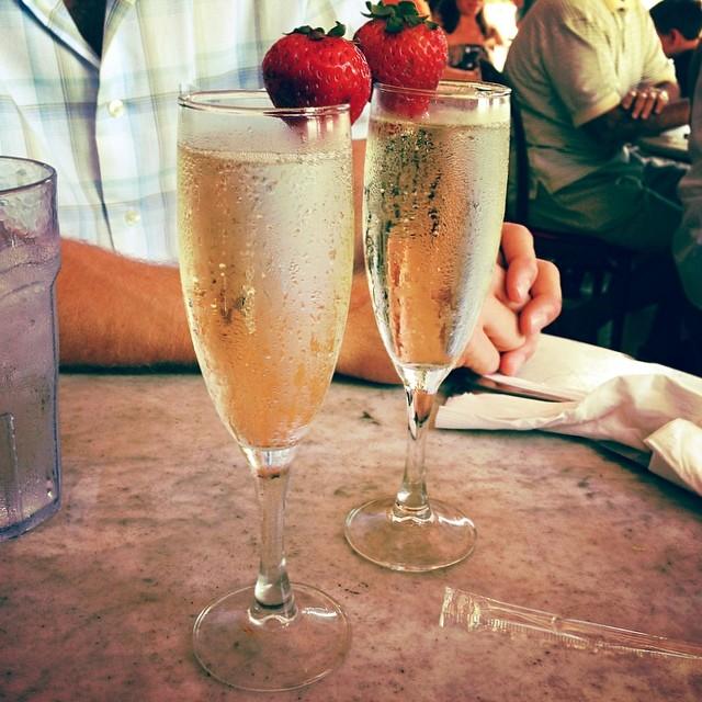 Miami Champagne