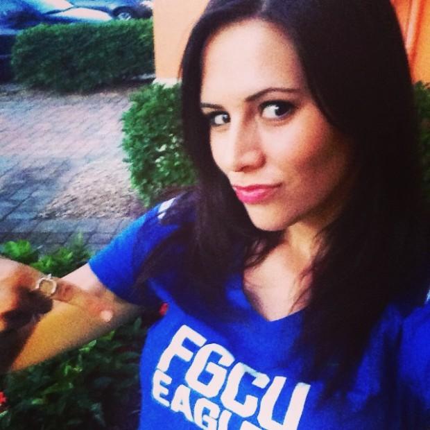 FGCU Shirt